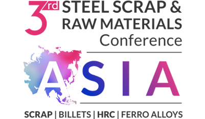 3rd Steel Scrap & Raw Material Conference - ASIA